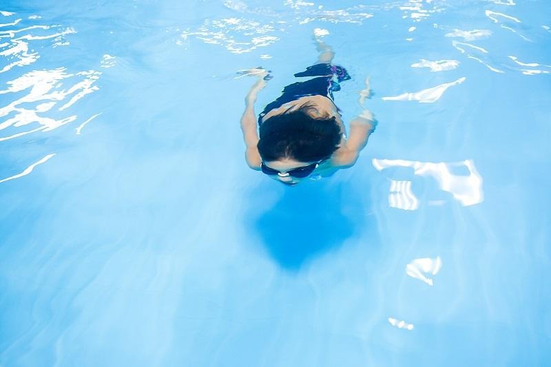 zwemlessen ABC